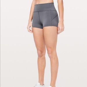 lululemon In Movement High-Rise Shorts 2.5""
